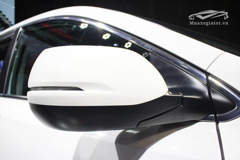 Honda CR V 15L 2018 cao cap Muaxegiatot vn 15 - Chi tiết xe Honda CRV 1.5L 2021 kèm giá bán #1