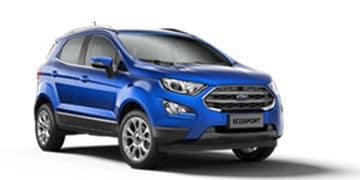 ecosport 1 0l at titanium - Chi tiết xe Ford Ecosport 1.5L Titanium 2021 kèm giá bán #1