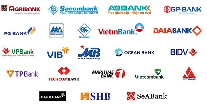 Toyota Tân Cảng liên kết với hầu hết các ngân hàng để hỗ trợ mua xe trả góp