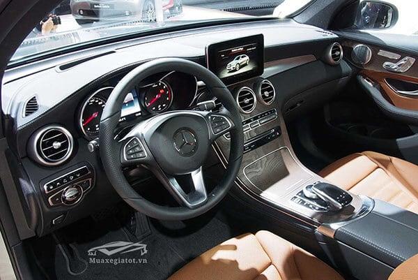 gia xe mercedes glc 300 4matic coupe 2019 muaxenhanh vn 16 - Bảng giá xe Mercedes GLC 2021 mới nhất