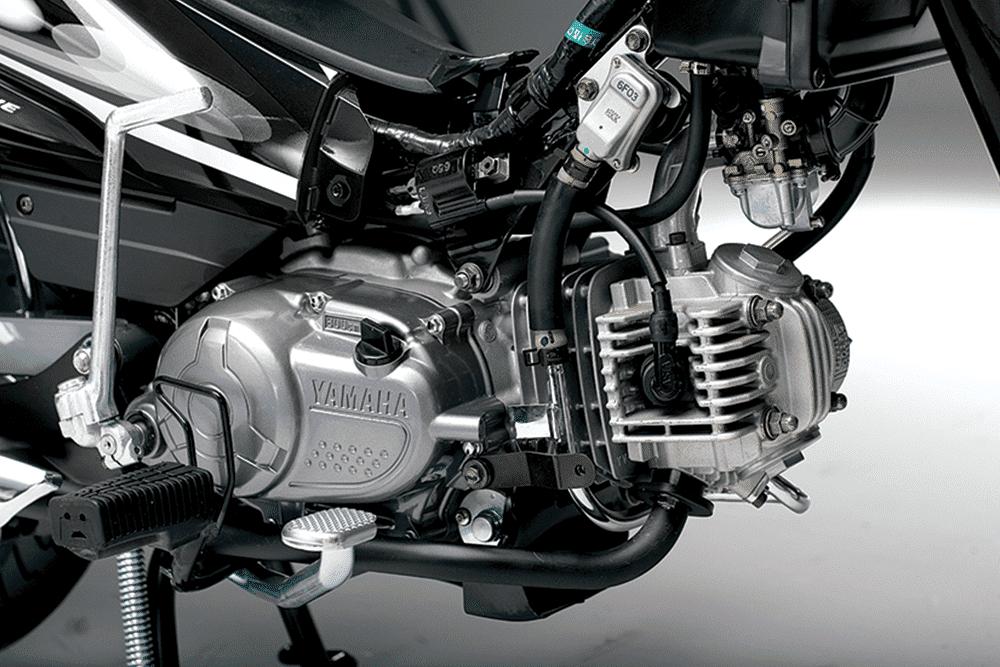 gia xe yamaha sirius b520 - Chi tiết Yamaha Sirius 2021 - mẫu xe số bền, đẹp, chạy tốt và tiết kiệm nhiên liệu