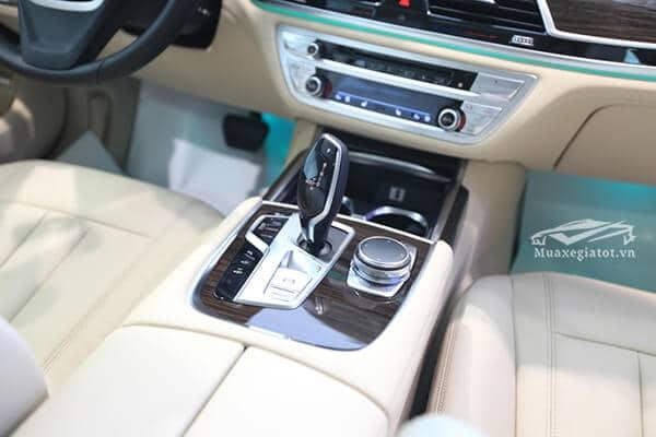 hop so 8 cap bmw 730li 2019 2020 muaxenhanh vn 25 - Đánh giá BMW 730Li 2021 kèm giá bán khuyến mãi #1